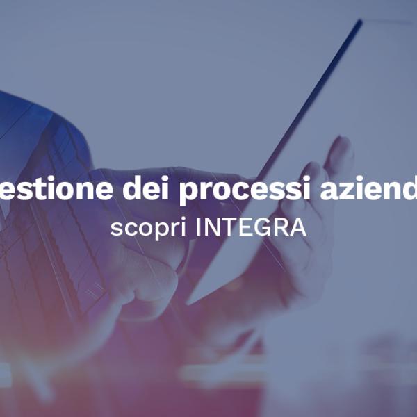 Software gestione processi aziendali