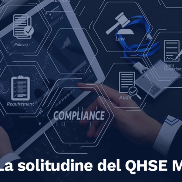 qhse manager